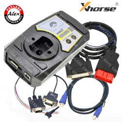 XHORSE VVDI2 COMMANDER FULL VERSION