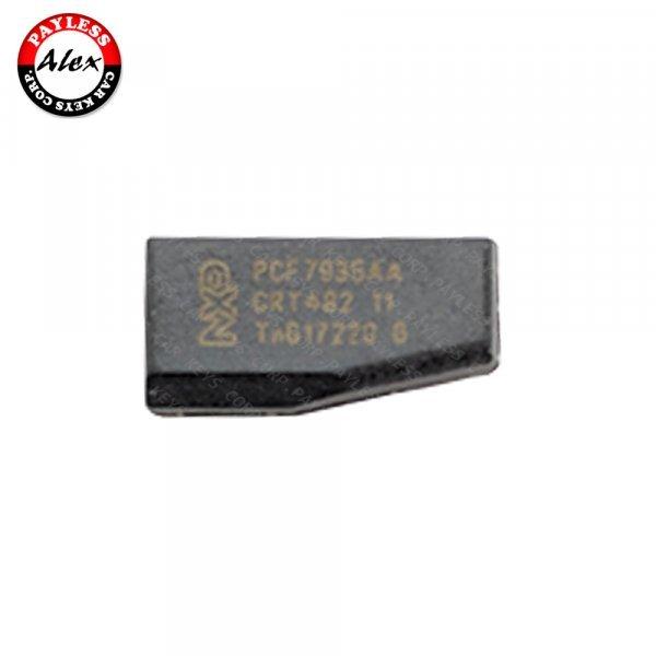 NXP PCF7935 BLANK TRANSPONDER ID44