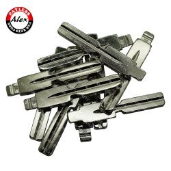 4 TRACK HU58 KEY BLADE #18 FOR BMW PACK OF 10