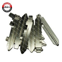 FO38 H75 REMOTE KEY BLADE #19 PACK OF 10 FOR FORD