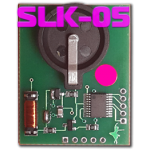 SLK-05 – EMULATOR DST AES, P1 39 (REQUIRES ACTIVATION SLK-05)