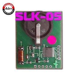 SLK-05 – EMULATOR DST AES, P1 39 - NEW FOR TOYOTA