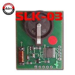 SLK-03 – EMULATOR DST AES, P1 88,A8 FOR TOYOTA