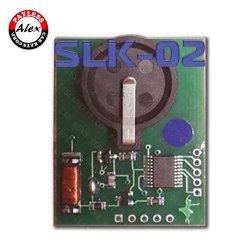 SLK-02 EMULATOR DST 80, P1 98 (REQUIRES ACTIVATION SLK-02) FOR TOYOTA