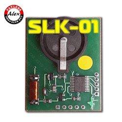 TOYOTA SLK-01 – EMULATOR DST 40, P1 94,D4 WITHOUT RESET