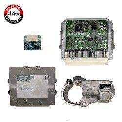 TOYOTA DUMP EDITOR – SYNCHRO ENGINE ECU SMARTKEY ECU ID CODE BOX STEERING LOCK ECU