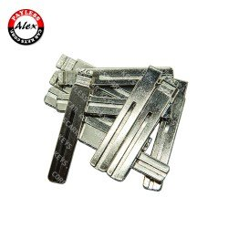 HIGH SECURITY KEY BLADE NE66  PACK OF 10 FOR VOLVO