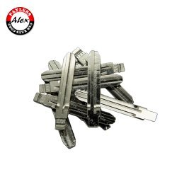 KEY BLADE TOY43R / B110 PACK OF 10 FOR GM, SUBARU