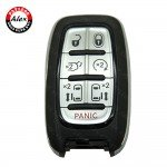 PROXIMITY SMART KEY (7 BUT) FOR CHRYSLER PACIFICA 2017