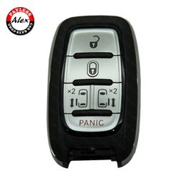 PROXIMITY SMART KEY  (6 BUT) FOR CHRYSLER PACIFICA 2017