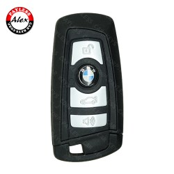 BMW SMART KEY UNLOCKING SERVICE KR55WK49863  315 MHZ