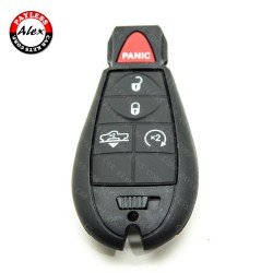 DODGE RAM 2013-2018 REMOTE HEAD KEY OEM PCF7961 434MHZ