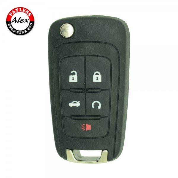 KEY UNLOCKING 13500221 315MHZ FOR GM