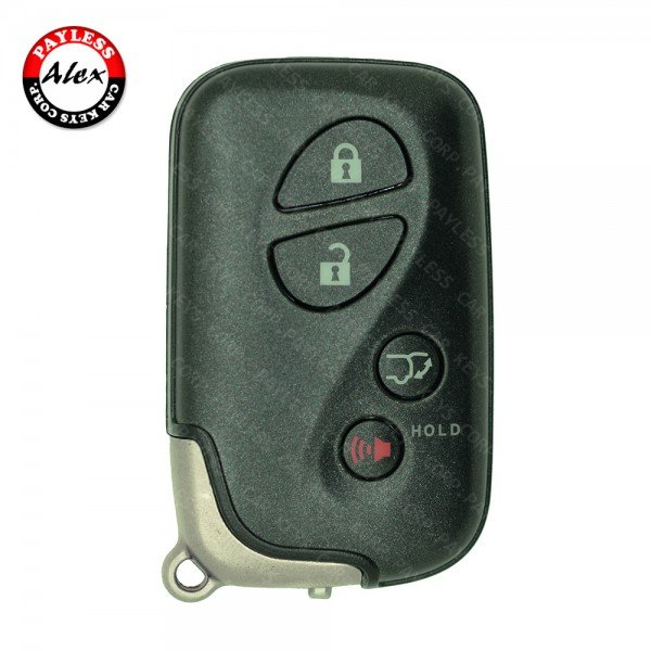 SMART KEY UNLOCKING HYQ14ACX FOR LEXUS