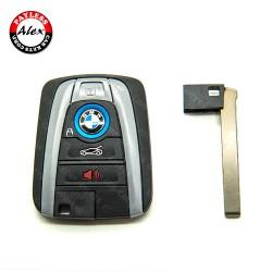 BMW I3, I8, F-SERIES EMERGENCY SERVICE KEY