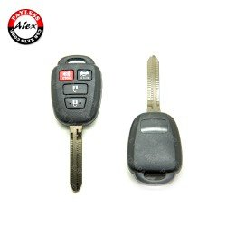 TOYOTA RAV4 2013+ REMOTE HEAD KEY H CHIP GQ4-52T