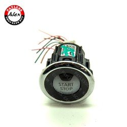 USED SMART KEY PUSH BUTTON START UNIT FOR NISSAN