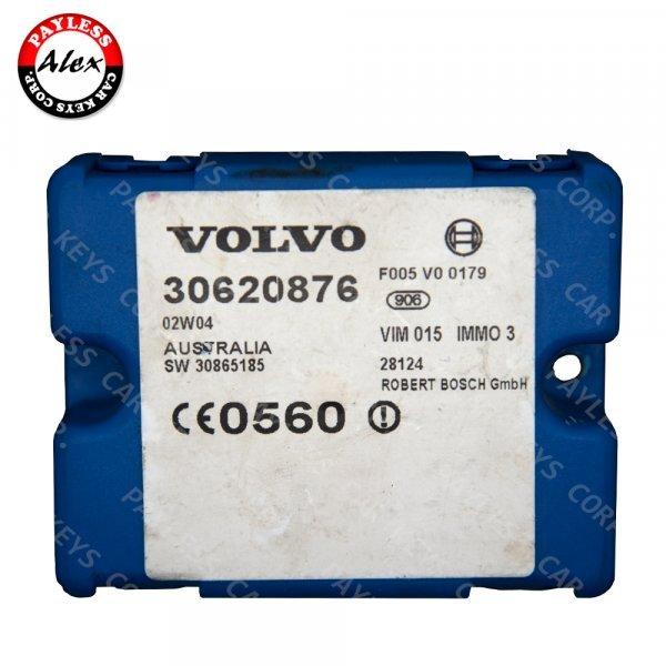 USED IMMOBILIZER MODULE S40 S70 V40 V70 FOR VOLVO