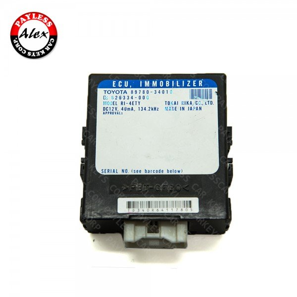 IMMOBILIZER MODULE USED FOR TOYOTA SEQUOIA 2003-2007