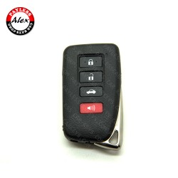 TOYOTA RAV4 2013+ SMART KEY REMOTE HYQ14FBA OEM