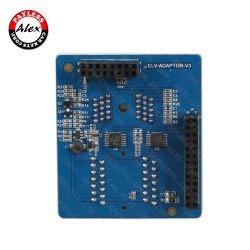 VVDI MB NEC ELV ADAPTOR FOR BENZ W202/W204/W212