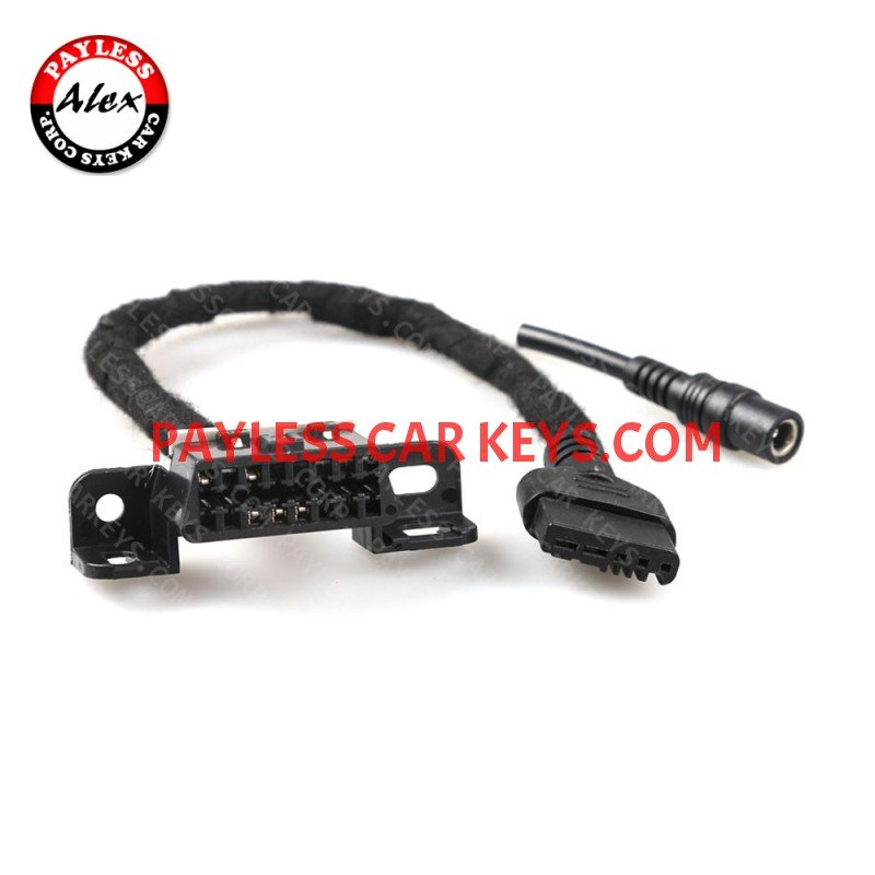 XHORSE EIS/ELV TEST LINE FOR MERCEDES ISM CABLE