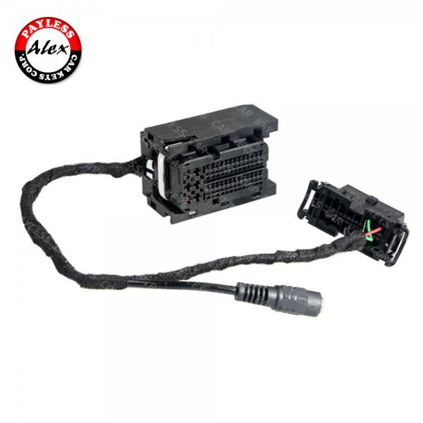 ISN DME CABLE FOR BMW, FOR MSV AND MSD