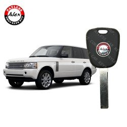LAND ROVER HSE 2007- KEY PROGRAMMING BY IMMOBILIZER MODULE
