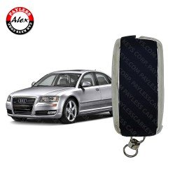 KEY PROGRAMMING SERVICE FOR AUDI A8 2004+