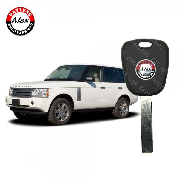 LAND ROVER HSE 2003- KEY PROGRAMMING BY IMMOBILIZER MODULE