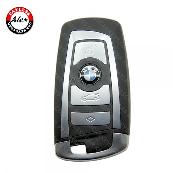 BMW SMART KEY BRAND NEW FOR F SERIES CAS4+ 315 MHZ