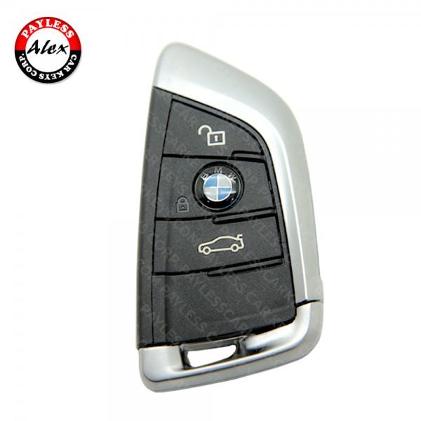 BMW SMART KEY BRAND NEW FOR F SERIES CAS4+ 433 MHZ