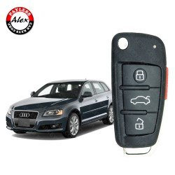 AUDI A6 AND Q7 REMOTE KEY PROGRAMMING SERVICE