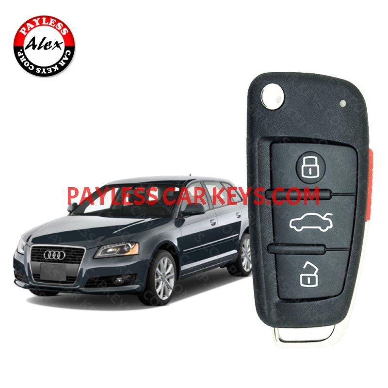 REMOTE KEY PROGRAMMING SERVICE FOR AUDI A6 AND Q7