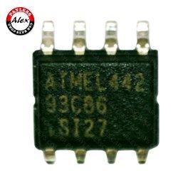 ATMEL 93C86 CHIP