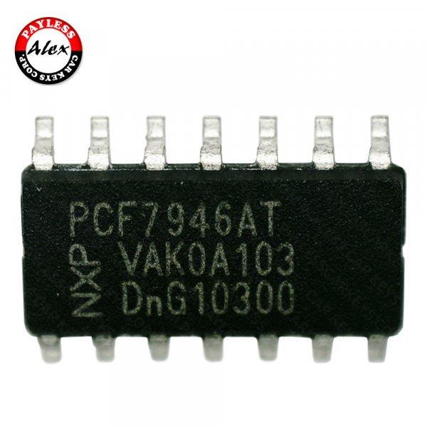 NXP PCF7946 IC TRANSPONDER