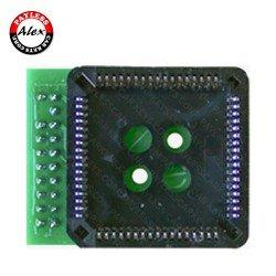 68HC11KA4 PLCC68 Adapter