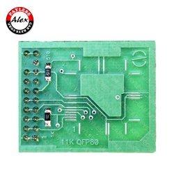 ORANGE 5 68HC11KA4 MC68HC11Kx Adapter