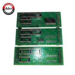MSP430F Adapter