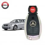 MERCEDES BENZ CL500 W215, S500 W220 IGNITION LOCK REPAIR SERVICE