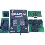 TANGO-ORANGE5 COMBO SET TRANSPONDER AND CHIP PROGRAMMER