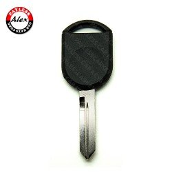 TRANSPONDER KEY FOR FORD 2000 – 2019