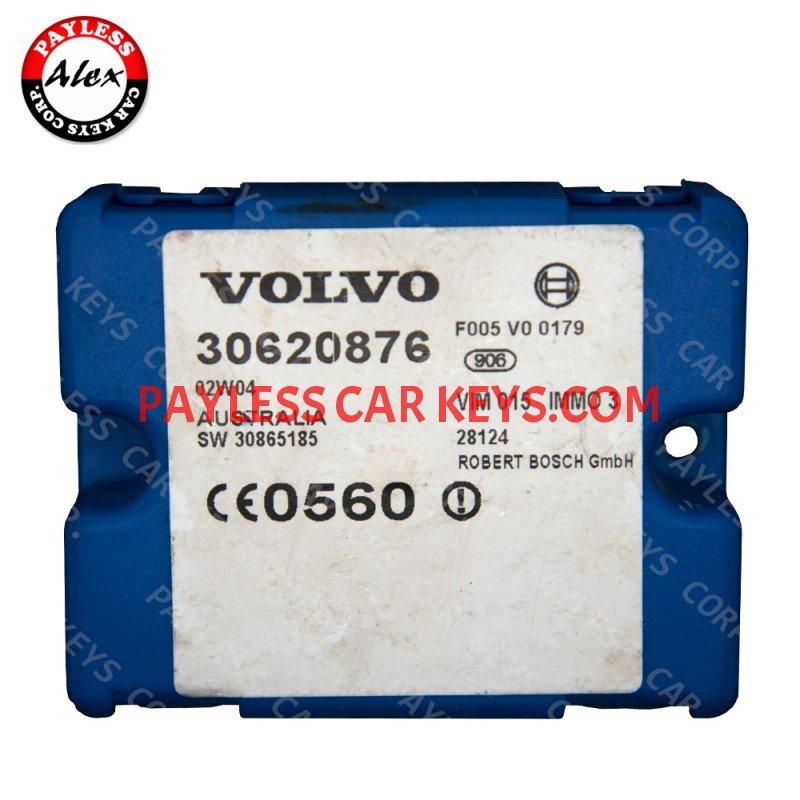 KEY PROGRAMMING WHEN KEYS LOST FOR VOLVO S40 S70 V40 V70