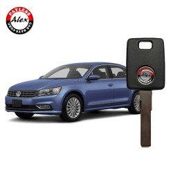 2013 vw cc key fob programming