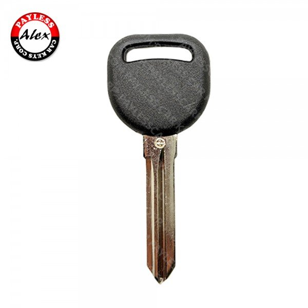 TRANSPONDER KEY ID46 PCF7936 FOR GM, CHEVY