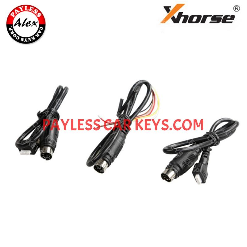 xhorse vvdi key tool remote key programmer 2 2 2