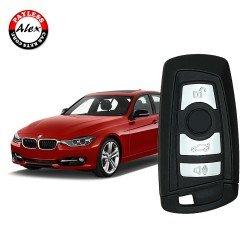 SMART KEY PROGRAMMING SERVICE FOR BMW 3, 4 SERIES