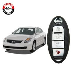 2007-2014 NISSAN ALTIMA SMART KEY WITH PROGRAMMING - KR55WK48903, KR55WK49622