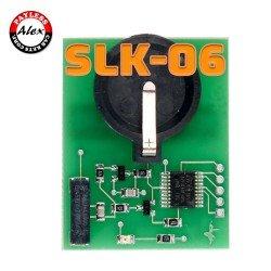 SLK-06 – Sniffer for Toyota-H Immobilizer AKL solution