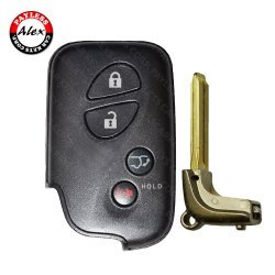 2008 - 2016 LEXUS LX570, RX350 SMART KEY HATCH - HYQ14AEM